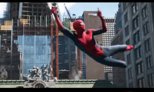 """Beware Watching The New """"Spider-Man: Far From Home"""" Trailer"""