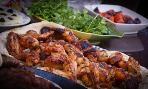 You've Been Eating Chicken Wings Wrong