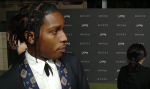 A$AP Rocky Reportedly Being Held in 'Inhumane' Conditions in Swedish Jail
