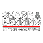 Sharp & Benning in the Morning