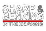 Chris Basnett on Sharp & Benning