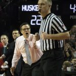 Huskers Can't Topple TCU as Season Ends in Second Round Loss in the NIT