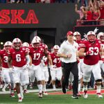 Practice Report – Huskers Sticking to their Guns on Spring Game Format, Washington and Robinson Won't Play on Saturday