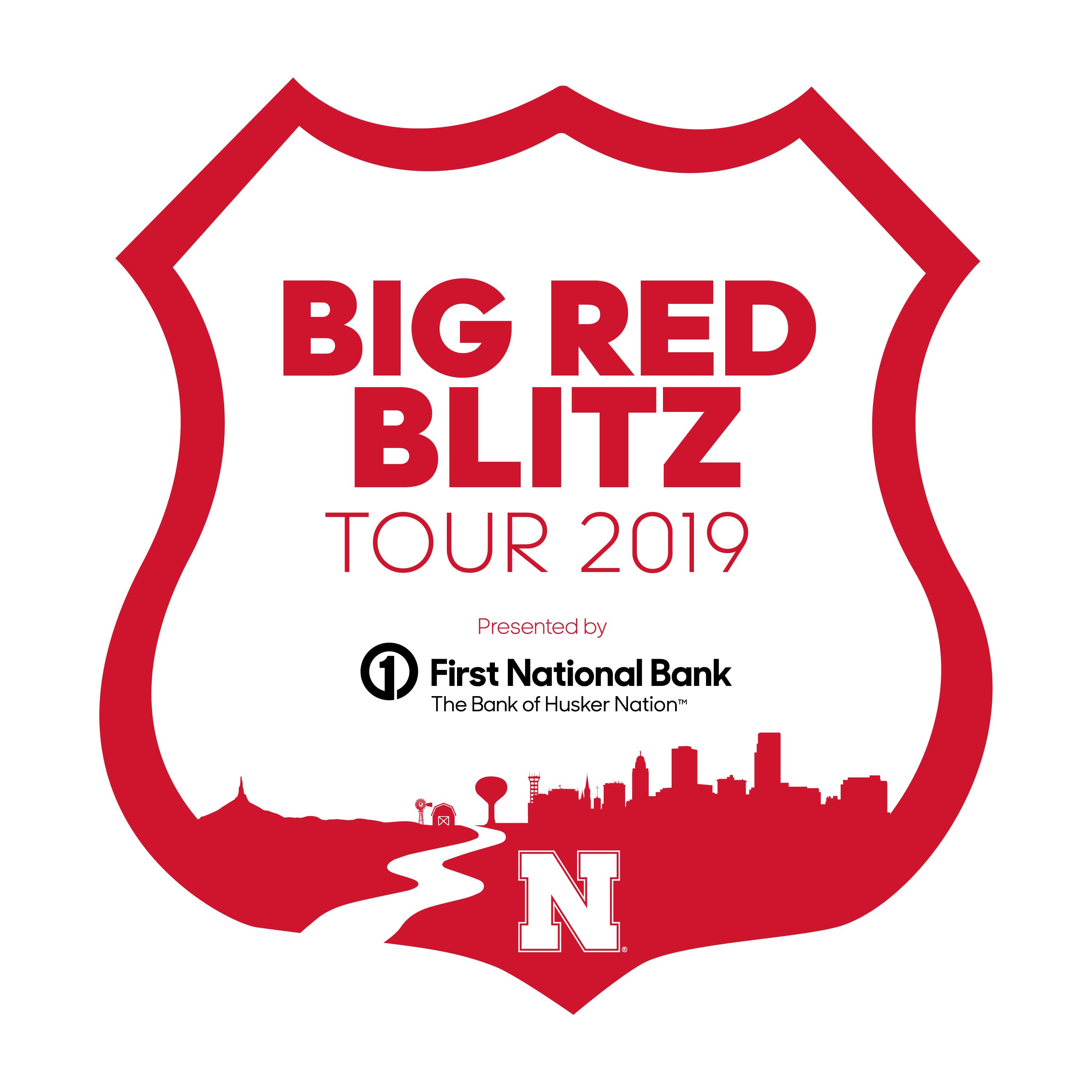 Huskers Announce Big Red Blitz Tour that will Feature Moos, Frost, and Hoiberg