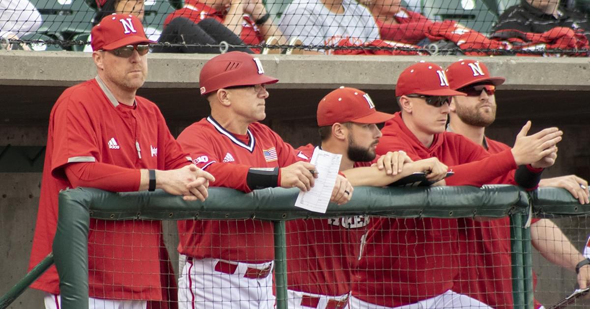 The Huskers Don't Need it to be a Rivalry as a Motivation for their Clash with Conference Foe Iowa