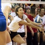 Huskers Victorious in Spring Match, Defeating Colorado State 3-1