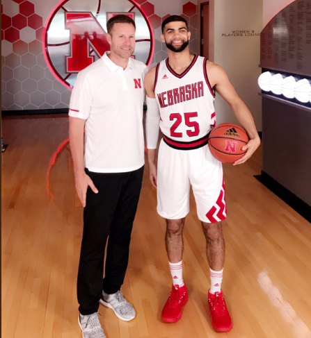 FGCU Grad Transfer Haanif Cheatham Commits to Play at NU