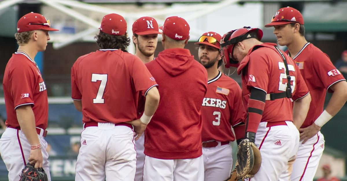 Husker Baseball Team Projected as a No. 2 Seed in NCAA Tournament