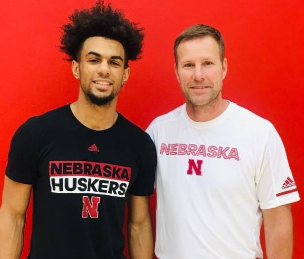 Lincoln North Star and Nebraska Commit Donovan Williams Named to ESPN's List of the Top 100 2020 Basketball Recruits