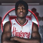 French Forward Yvan Ouedraogo Commits to Nebraska