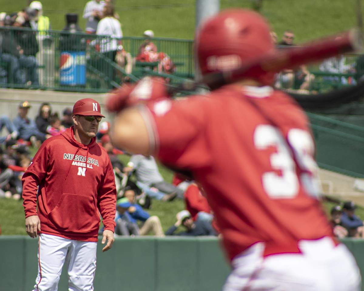 Huskers Look to Carry Late Season Momentum into Big 10 Tournament