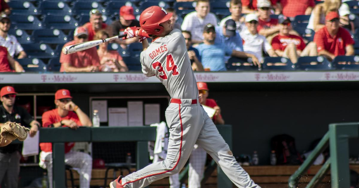 Nebraska's Colby Comes Recognized as a First Team Selection to the NCBWA's Freshman All-America Team
