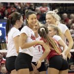 """Husker Volleyball Team to Take Themselves Outside of Their """"Comfort Zone"""" for Upcoming Trip to Asia"""