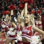 Student Tickets Sold Out for 2019-20 Nebraska Basketball Season