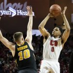 Former Husker James Palmer Jr. Excels in NBA Summer League Debut