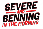 Sam Mckewon on Severe & Benning