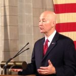 Gov. Ricketts' Vehicle Receives Parking Ticket During Nebraska Football Practice; Citation Was Eventually Withdrawn