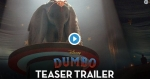 WATCH: Live Action Dumbo Trailer