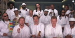 WATCH: Backstreet Boys I Want It That Way On Classroom Instruments