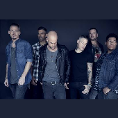 Daughtry at Orpheum Theater
