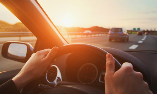 Would You Rather: Driving Edition