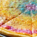 Glitter Pizza Is Now A Thing