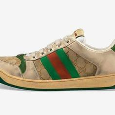 31be22994 Gucci's New Distressed Sneaker Will Cost You | WHTQ-FM