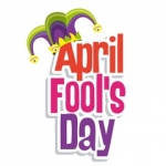 Were You Fooled On April Fool's Day?