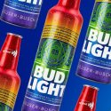 Bud Light Pride Bottle