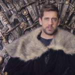 Lord Aaron of House Rodgers to appear in Game of Thrones This Weekend?