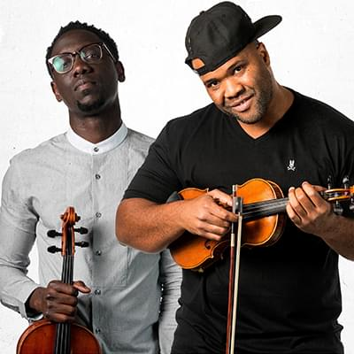Black Violin: Aspirus Arts In Education Series