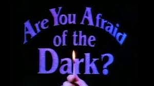 Nickelodeon Is One Step Closer To Relaunching Are You Afraid Of The Dark?