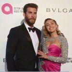 Miley Cyrus and Liam Hemsworth Call It Quits.