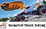 Waupaca Monster Truck