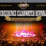 "Classic Albums Live: Creedence Clearwater Revival's ""Chronicle, Vol. 1"""