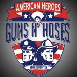 Guns N' Hoses 2019- make plans to be there!