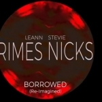 LeeAnn Rimes and Stevie Nicks Team Up