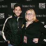 "Thomas Rhett's New Video ""Life Changes"""