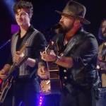 ZBB and Shawn Mendes Team Up For CMT Crossroads