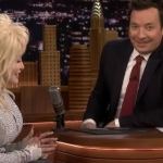 Dolly Parton Floors Jimmy Fallon With Recent Interview