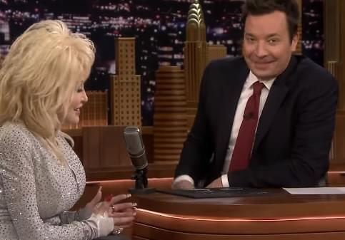 Dolly and Jimmy