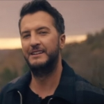Luke Bryan's New Video