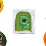 Aldi Is Bringing Us Green and Boozed Infused Cheese For St. Patrick's Day