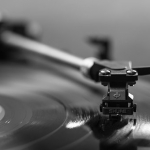 Having your ashes pressed into working vinyl?! Yes please!!