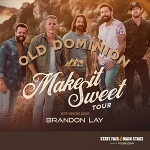 Old Dominion with Brandon Lay