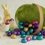 Candy Free Easter Basket Fillers
