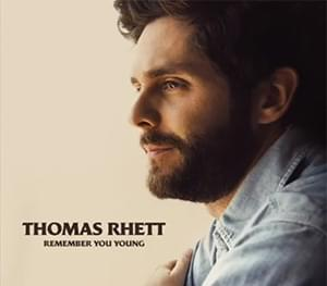 New Thomas Rhett Song