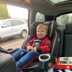 Parents The Spring Target Car Seat Program Is Going On Now