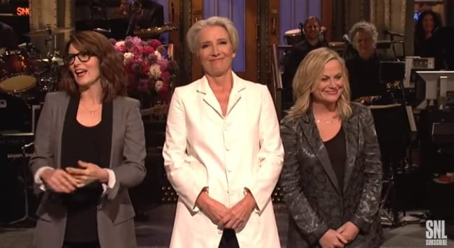 SNL Mother's Day