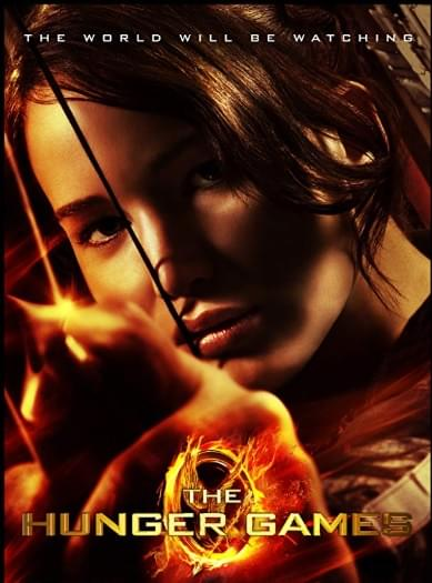 New Hunger Games Book And Movie Is On The Way
